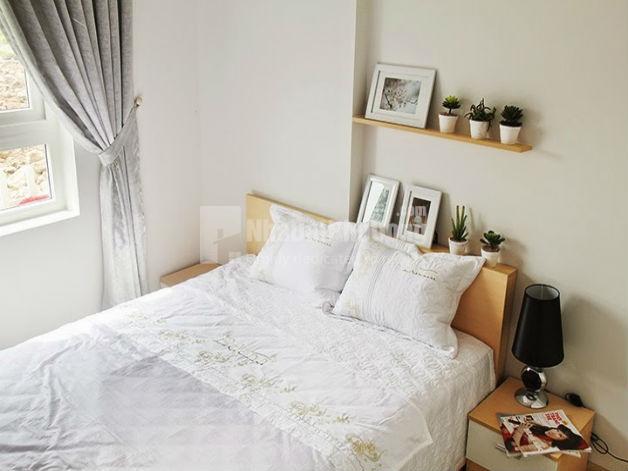 Bán căn hộ chung cư Bộ Công An giá tốt Quận 2. | 7
