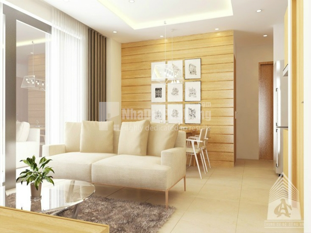Bán căn hộ 3 phòng ngủ chung cư Bộ Công An căn góc đẹp Quận 2 | 4