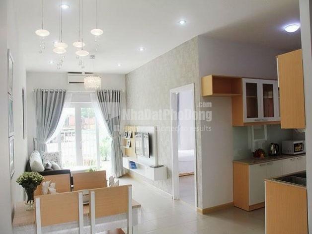 Bán căn hộ chung cư Bộ Công An 3 phòng ngủ Quận 2 | 4