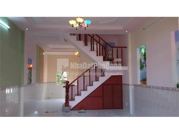 Nhà bán giá tốt Phường Phước Long A Quận 9 | 1