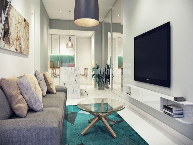 Cần bán lại căn hộ Studio dự án Gateway Thảo Điền Quận 2 | 5