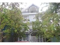 Bán biệt thự 168m2 khu Vip ven sông phường Bình An, quận 2.