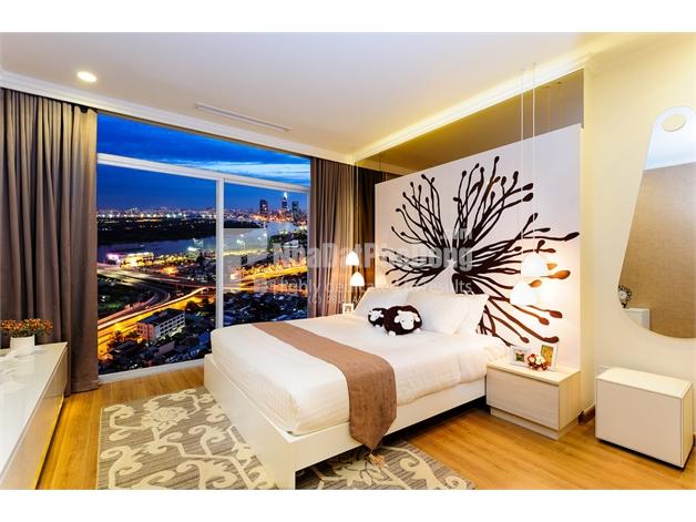 Bán căn hộ The Park 7 cao cấp 2 phòng ngủ Quận Bình Thạnh | 2