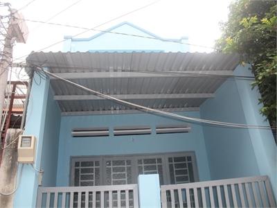 Bán nhà phố 61m2 cách đường Lê Văn Thịnh 30m, Quận 2.