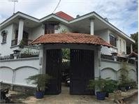 Bán biệt thự 212m2 phường Bình An, Quận 2, cách đường Trần Não, 30m.