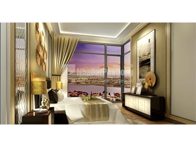 Bán căn hộ 4 phòng ngủ cao cấp The Nassim Quận 2 | 1