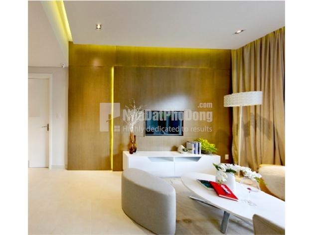 Bán chung cư Masteri thảo Điền 2 phòng ngủ giá tốt | 1