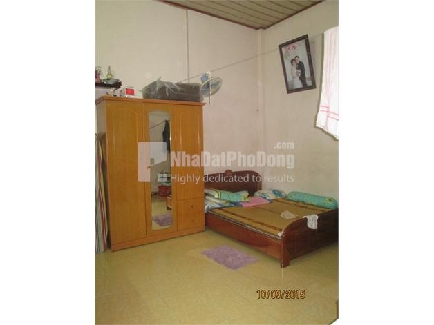 Nhà bán giá rẻ Phường Linh Xuân Quận Thủ Đức | 1