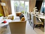 Fancy 3 bedrooms Masteri Thao Dien apartment for rent in District 2