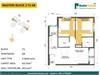 Amazing 2 bedrooms Masteri Thao Dien apartment for rent | 5