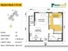 1 bedroom Masteri Thao Dien apartment for rent  | 5