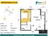 1 bedroom Masteri Thao Dien apartment for rent  | 3
