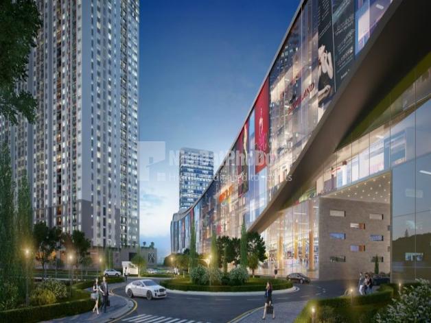 1 bedroom Masteri Thao Dien apartment for rent  | 1