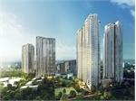 3 bedrooms Masteri Thao Dien apartment for rent