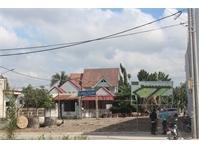Bán đất nền sổ đỏ lô B10 đường 898-Nguyễn Duy Trinh