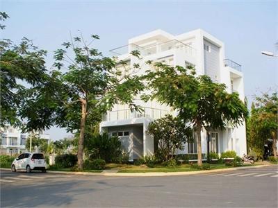 Bán biệt thự đơn lập Villa Park tại đường Bưng Ông Thoàn Quận 9