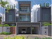 Bán biệt thự sân vườn Holm Villas 395m2 tại Thảo Điền Quận 2
