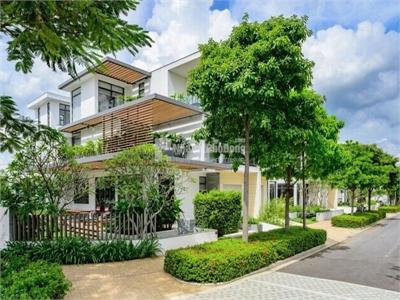 Bán biệt thự đơn lập Lucasta Khang Điền 540m2 cực đẹp