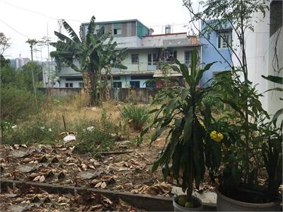 Bán đất 90 m2 đường 5 phường Bình Trưng Đông, Quận 2