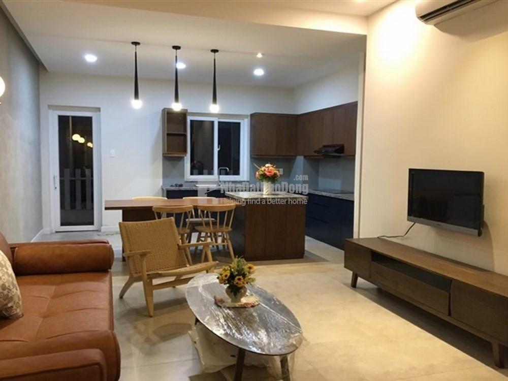 Cho thuê nhà 150m2 đầy đủ nội thất khu biệt thự Park Riverside yên tĩnh.   1
