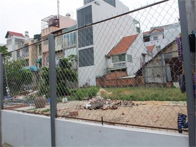 Bán đất 105m2 đường 39 phường Bình Trưng Đông, Quận 2.