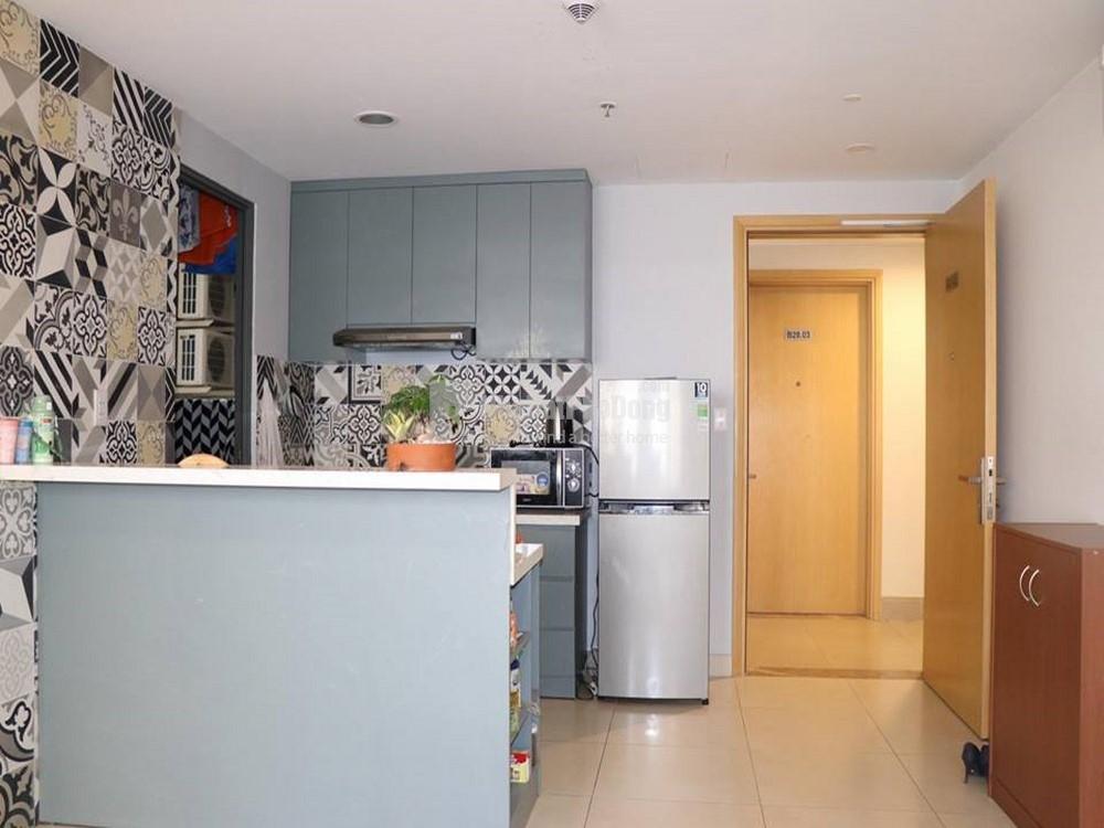 Bán căn hộ Masteri Thảo Điền căn góc 70m2 2 phòng ngủ cực đẹp | 1