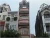 Cho thuê nhà phố gần trường đại học văn hóa, phường thảo điền, quận 2. | 1
