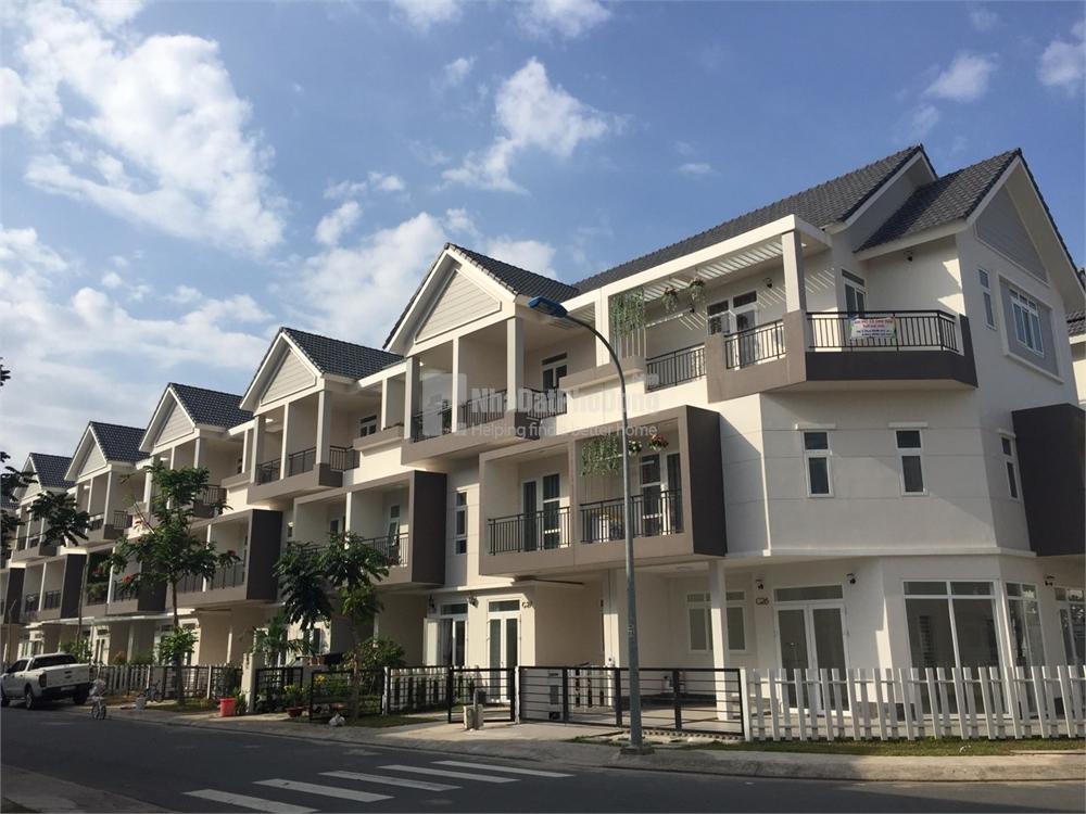 Chính chủ cho thuê căn nhà phố D18 Park Riverside hướng Đông Bắc | 5