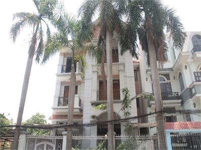 Bán biệt thự 156m2 phường Bình An cách đường trần não 30m.