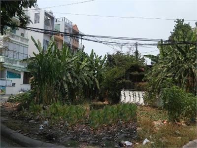 Bán đất nền biệt thự 411m2 đường 14, phường Bình An.