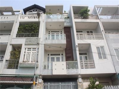 Bán nhà phố 80m2 khu dân cư sông giồng, phường an phú.