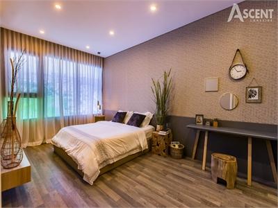 Bán căn hộ 1 phòng ngủ Ascent Lakeside quận 7 view đẹp nhất dự án