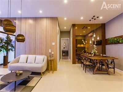 Cần bán căn hộ 2 phòng ngủ Ascent Lakeside tại quận 7 giá tốt nhất thị trường