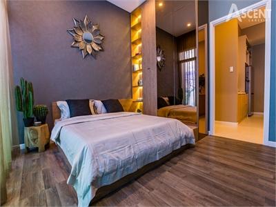 Bán căn hộ 3 phòng ngủ Ascent Lakeside tại quận 7 trang trọng cao cấp