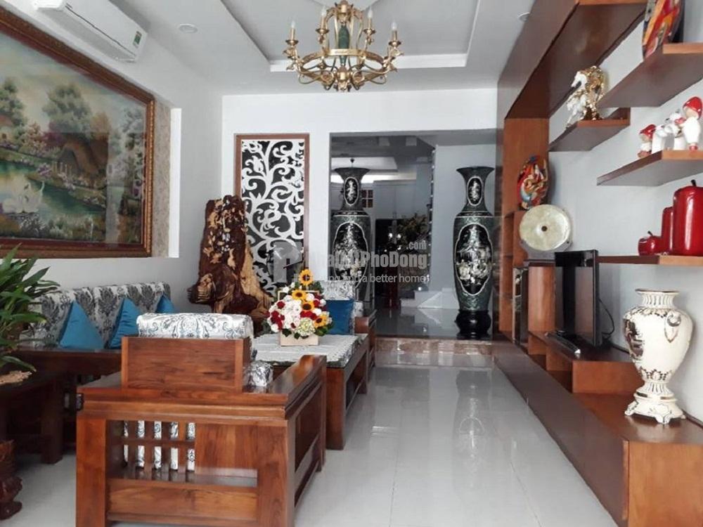 Bán nhà phố 69m2  gần siêu thị Coop Mart phường Hiệp Bình Chánh | 2