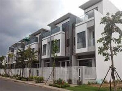 Bán biệt thự phố vườn dự án Phố Đông Village phường cát lái.