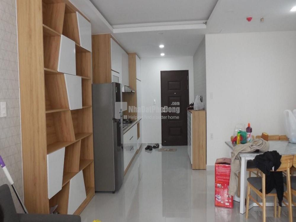 Cho thuê căn hộ Scenic Valley 2 phòng ngủ tầng trung view thoáng mát | 2