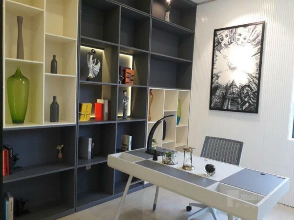 Bán căn hộ offictel 2 phòng ngủ Centana Thủ Thiêm lầu cao Đông Nam | 1