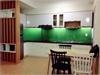 Bán căn hộ Flora Anh Đào 2 phòng ngủ căn góc đầy đủ nội thất. | 2