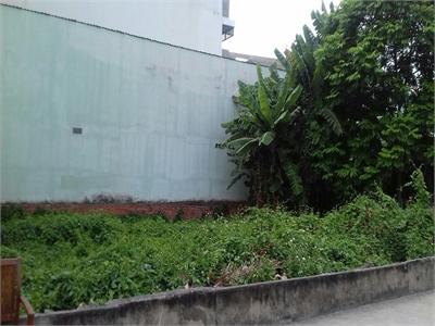 Bán đất  phường Thảo Điền 179.7m2 gần Đại Học Văn Hóa, Quận 2.