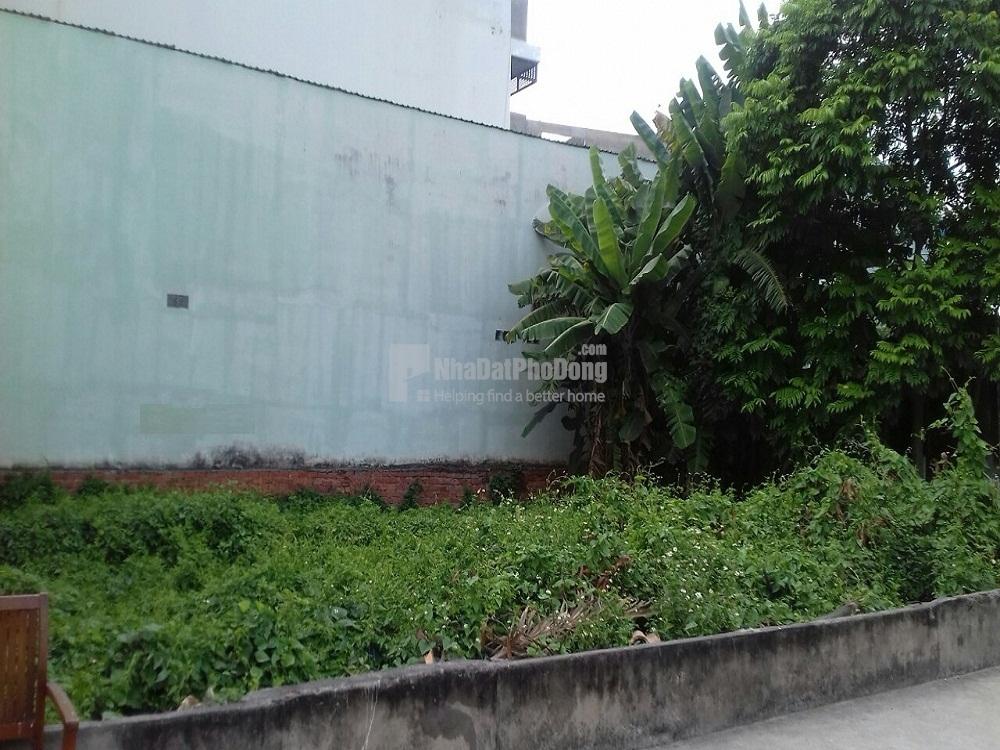 Bán đất  phường Thảo Điền 179.7m2 gần Đại Học Văn Hóa, Quận 2. | 1