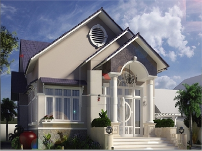 Bán biệt thự 290m2 đường số 22 phường Hiệp Bình Chánh, Quận Thủ Đức.