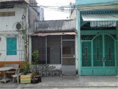 Bán nhà phố 76m2 đường 14, phường Bình An, Quận 2.