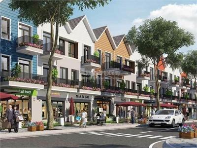 Bán lại nhà phố Park Riverside Premium 75m2 dãy N hướng Đông Bắc