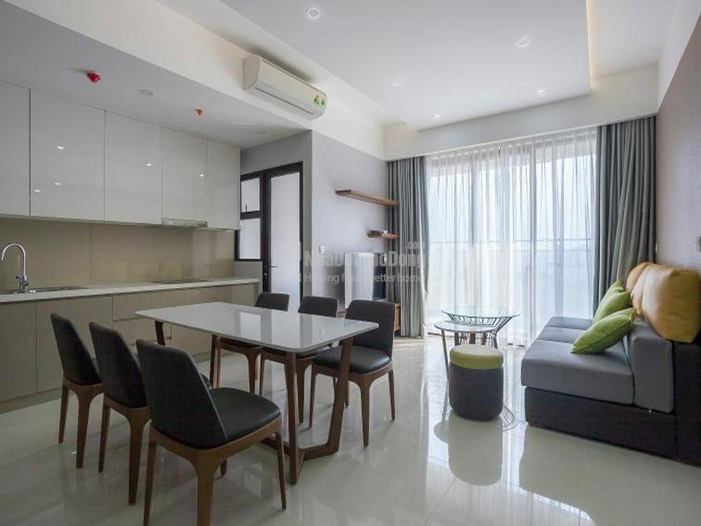 Bán căn hộ Estella 2 phòng ngủ 104m2 lầu cao Block 3B   1