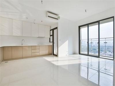 Cho thuê căn hộ Estella Heights 2 phòng ngủ nội thất cơ bản