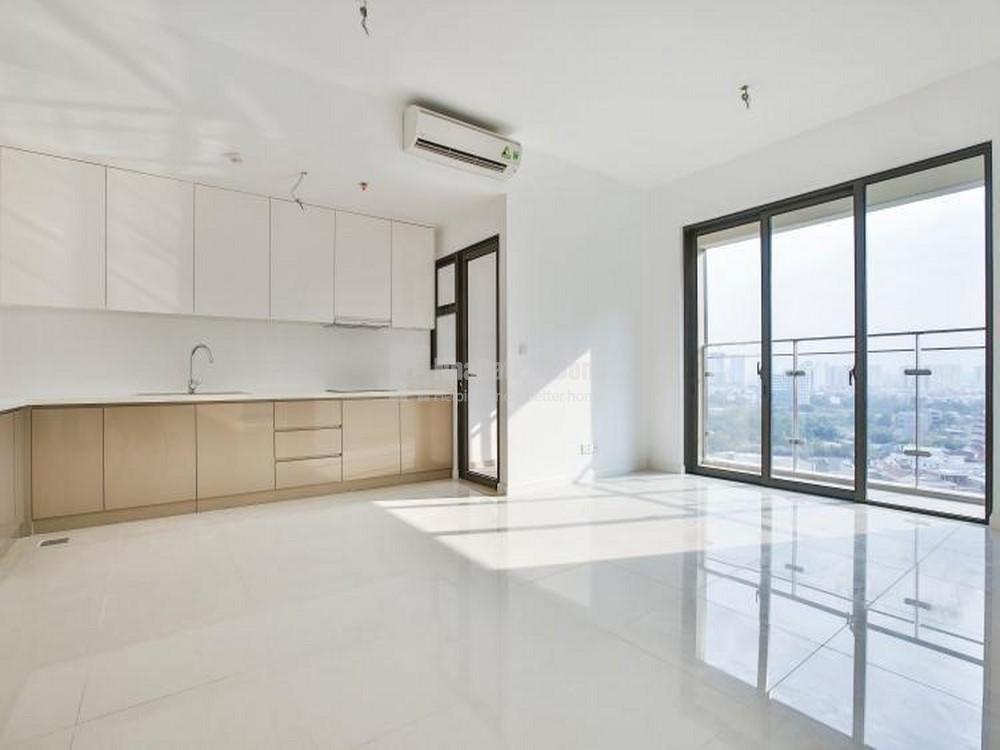Cho thuê căn hộ Estella Heights 2 phòng ngủ nội thất cơ bản | 2