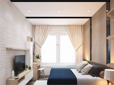 Cho thuê căn hộ Estella Heights 3 phòng ngủ 150m2 nội thất cao cấp