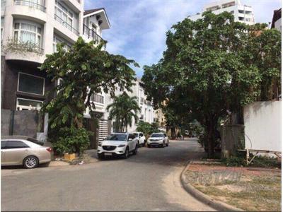 Bán biệt thự đường Lương Đình Của, An Phú Quận 2 diện tích 166m2