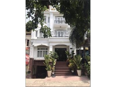 Bán căn hộ dịch vụ 215 Nguyễn Văn Hưởng, Thảo Điền Quận 2